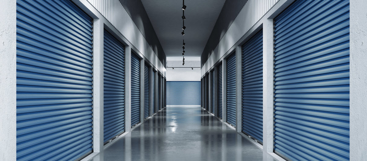 Self-Storage REITs: Heads I Win, Tails You Lose