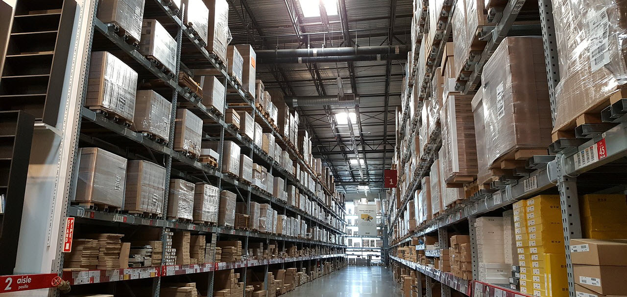 E-Commerce Continues To Drive Demand For Industrial REITs